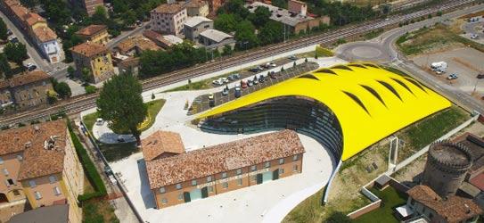 Circuito Modena : Sponsorizza il circuito web di modena come modena come