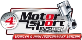 MOTORSPORT EXPOTECH 2012