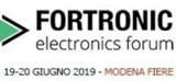 FORTRONIC ELECTRONICS FORUM
